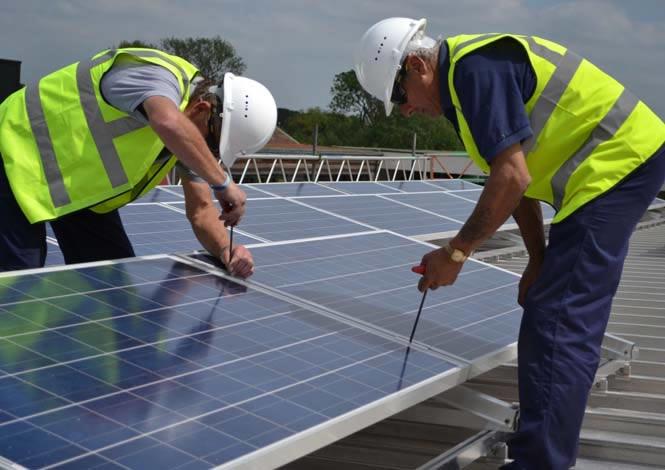 Solar Rebates And Feed-In Tariffs