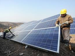 Things To Consider When Installing Solar Panels
